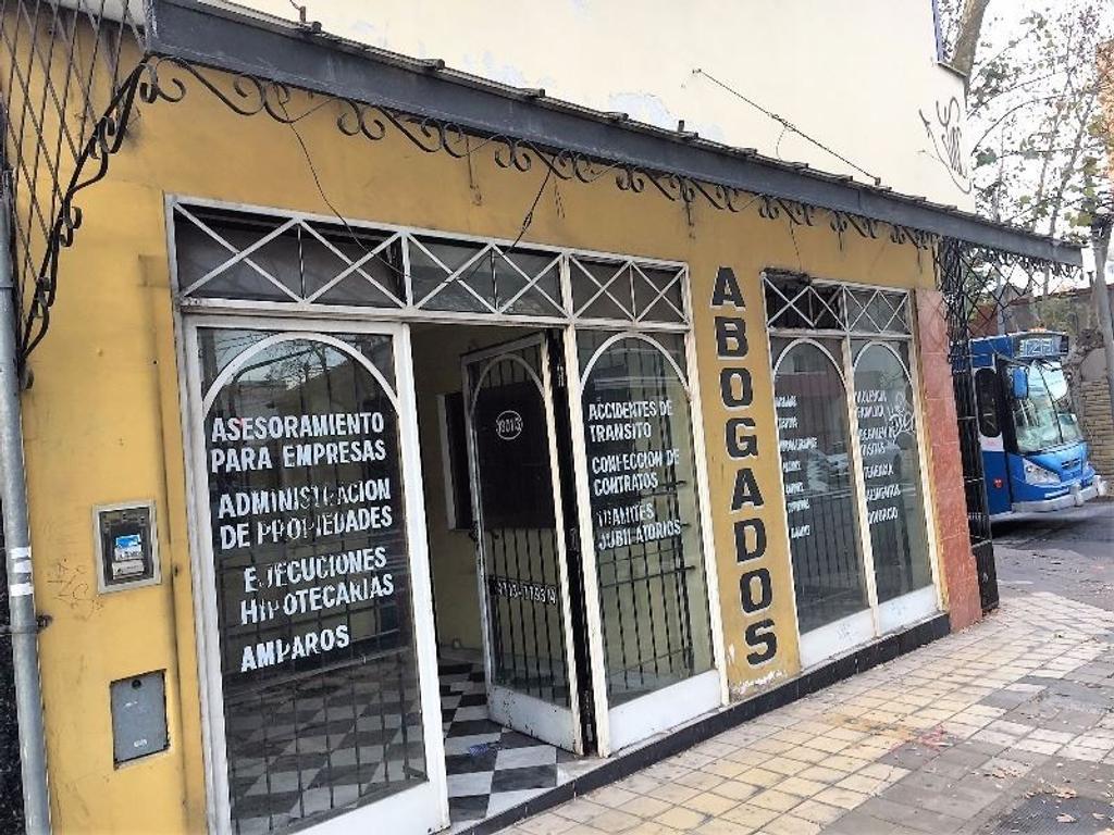 Alquiler de local centro de San Martin