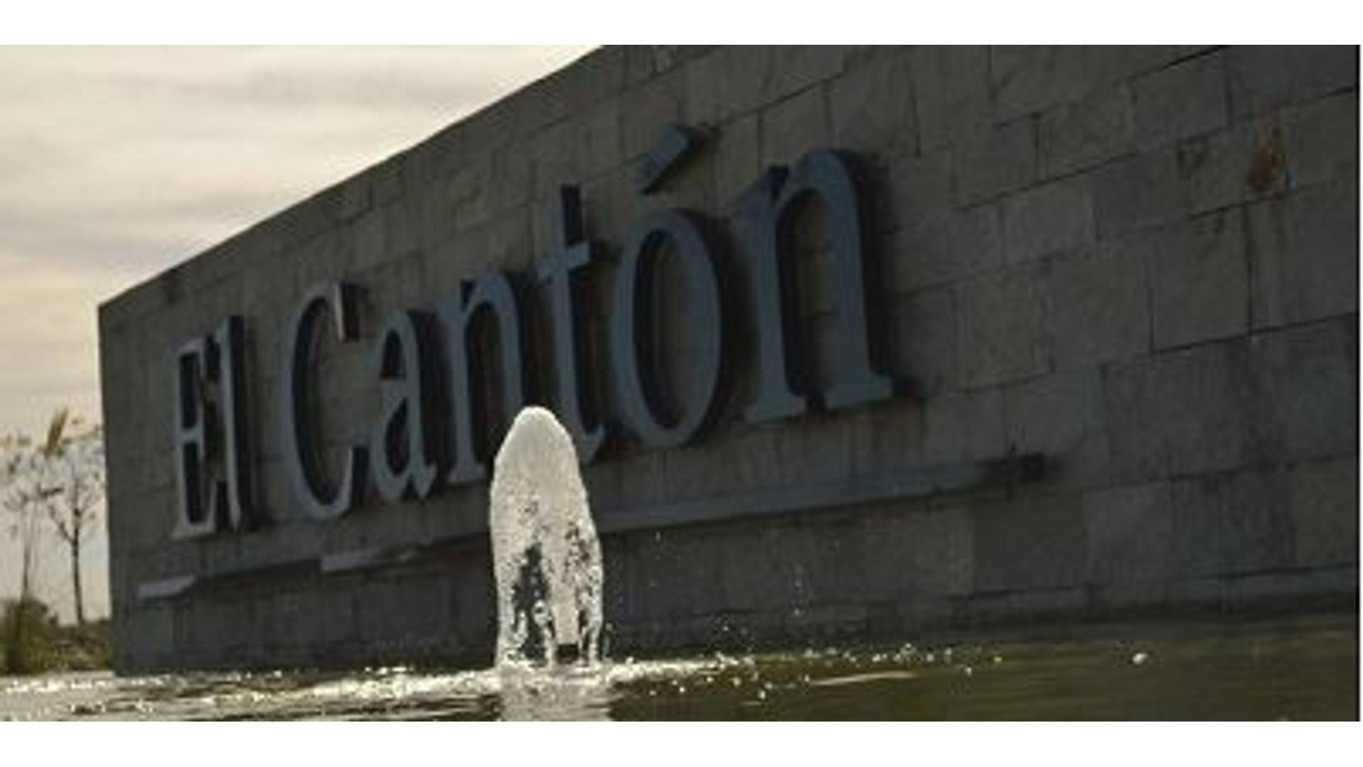 LOTE en EL CANTON -