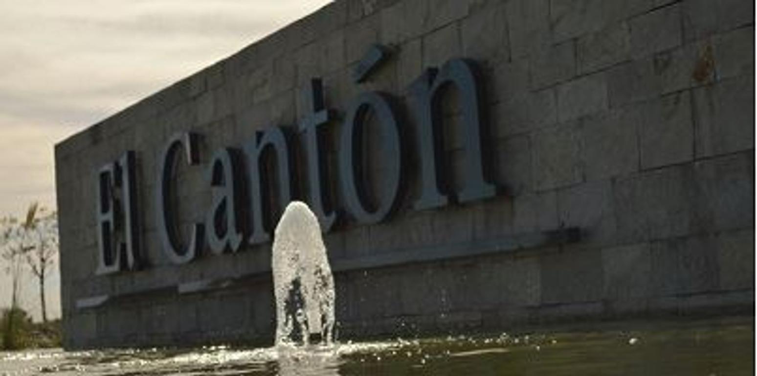 """LOTE en EL CANTON - """"BARRIO PUERTO"""""""