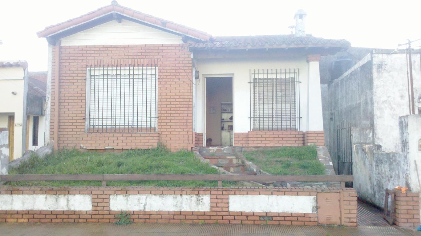 Casa en venta Tigre centro no es apta crédito