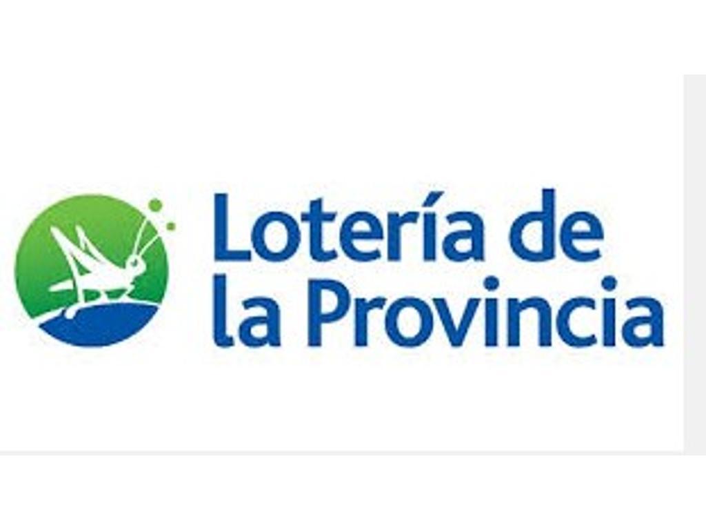 Venta de licencia de Lotería de la Provincia