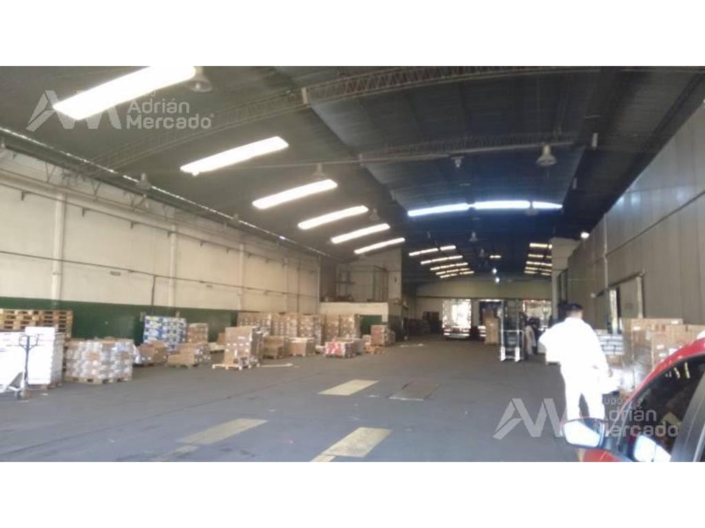 Excelente predio Industrial Galpón Deposito en venta corazón de San Justo La Matanza