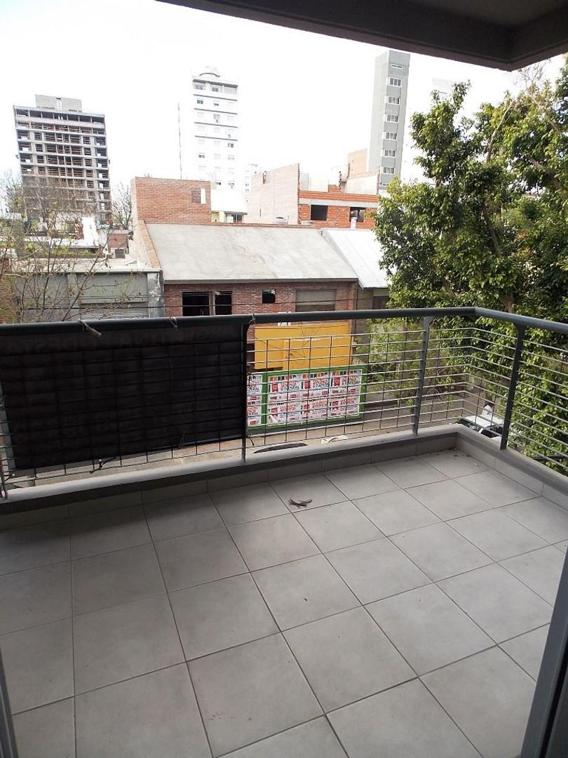 Departamento - 40 m² | 1 dormitorio | 4 años