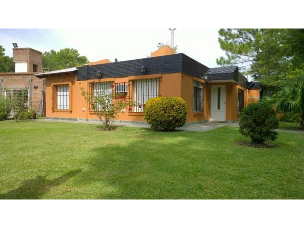 Casa En Venta En Vi A Del Mar 5721 Funes Buscainmueble