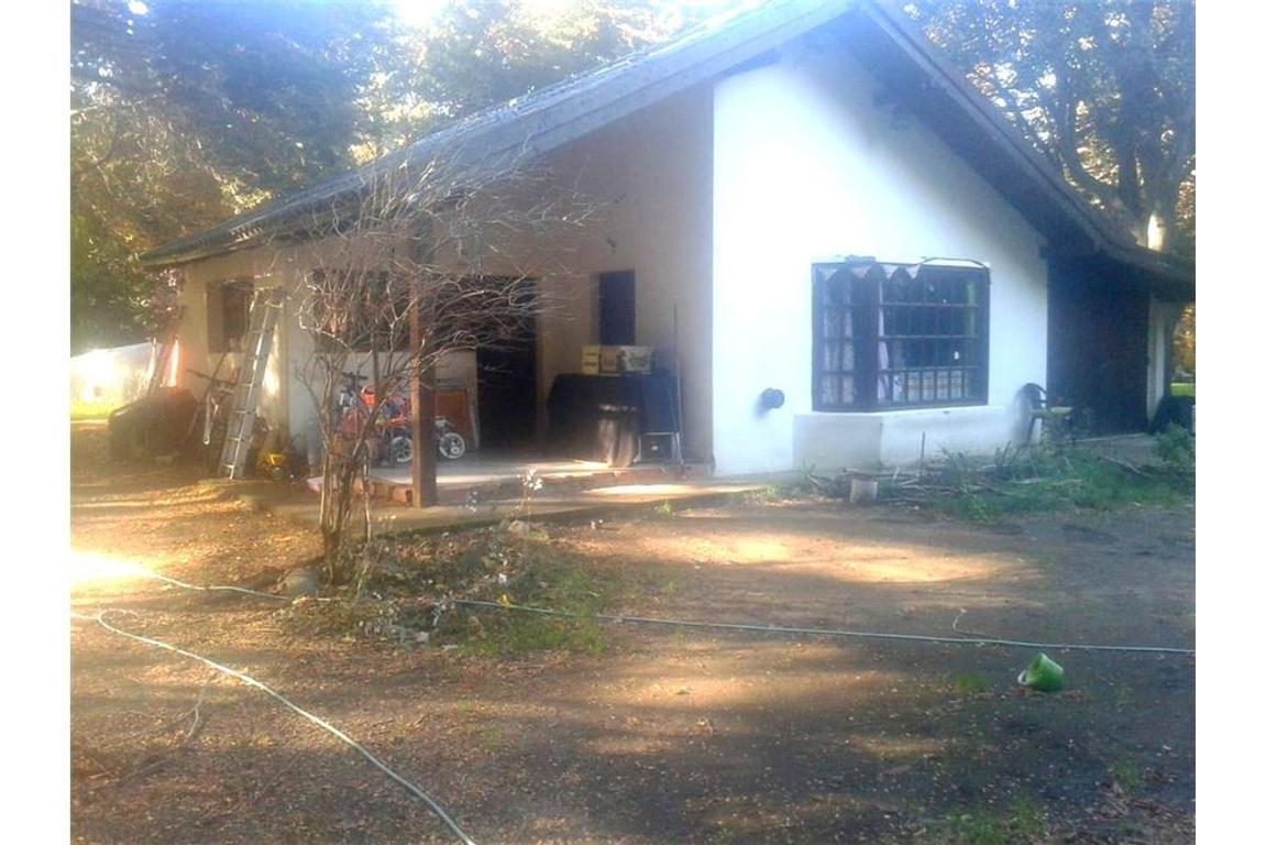 Casa en Bariloche con gas, oportunidad!!!