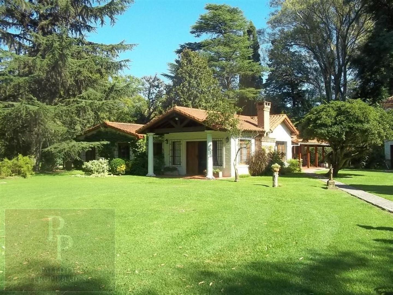 Casa en Venta en La Bota - 4 ambientes