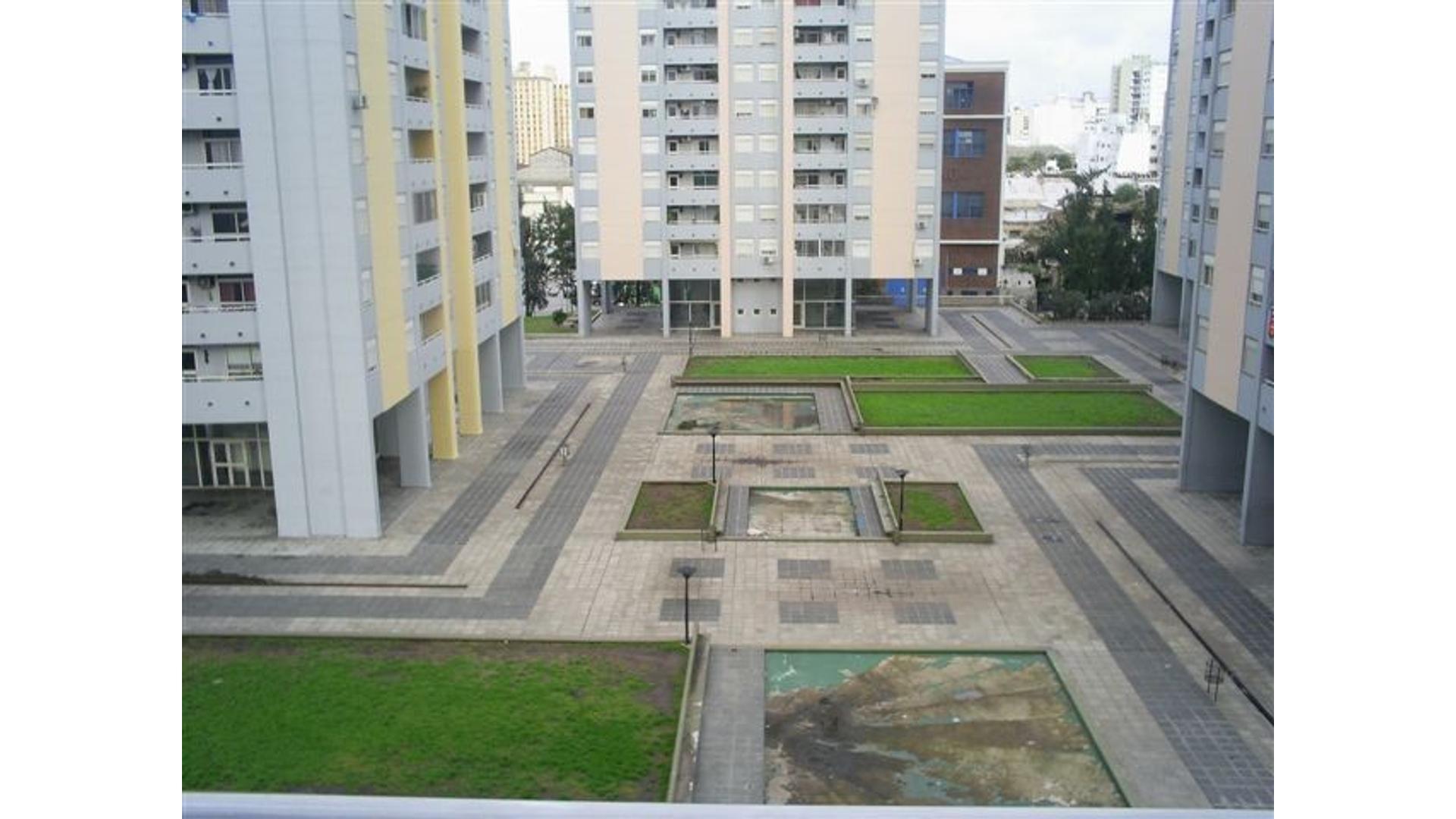 Dueño Alquila - Dpto. 2 ambientes en torre