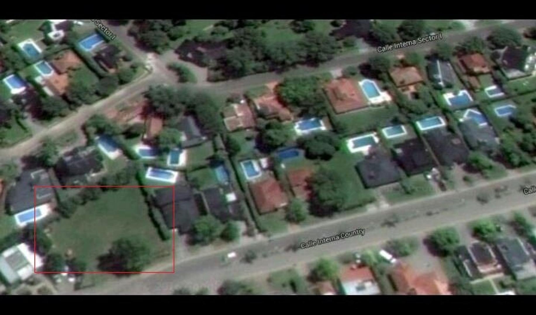 VENTA - 2 LOTES EN COUNTRY BANCO PROVINCIA - US$ 87.000 C/U