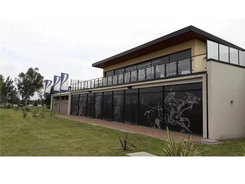 Area 60, La Victoria Polo Club - LOTE POLO - Foto 19