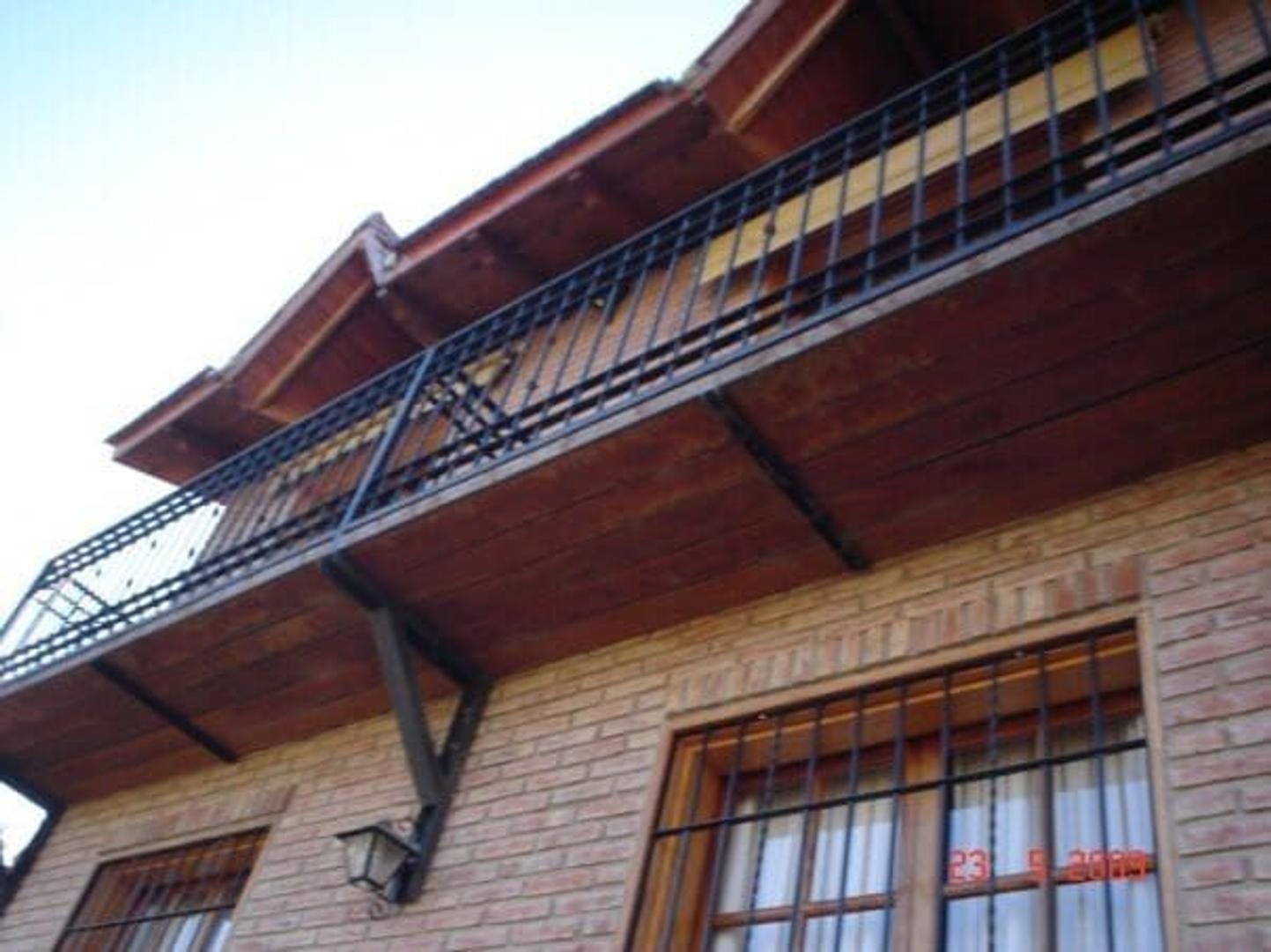 Casa en Venta en Villa Carlos Paz - 3 ambientes