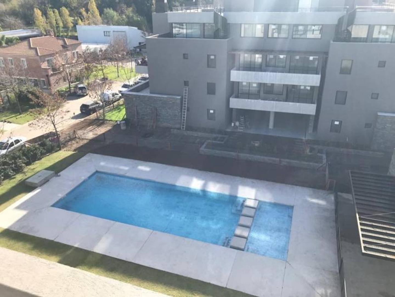 Departamento en Venta - 3 ambientes - USD 165.000