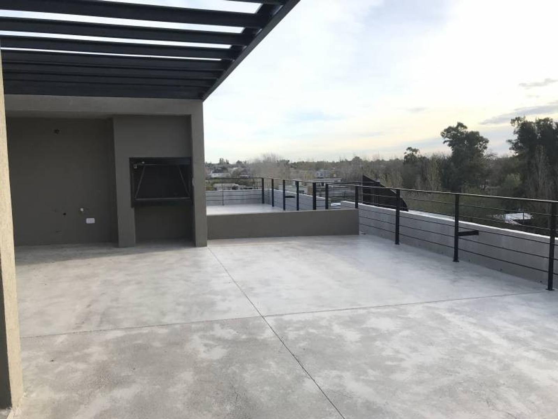 Condominio Las Liebres - 3 ambientes con terraza - Foto 17