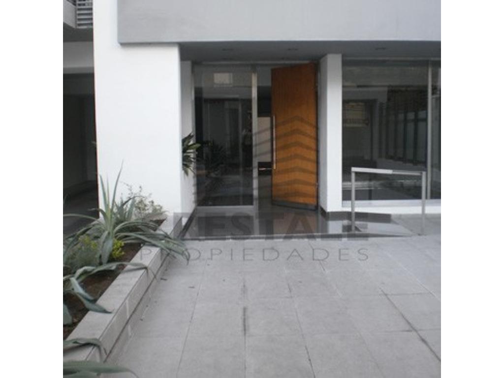 Tucumán y Presidente Roca - Departamento 1 dormitorio a la venta