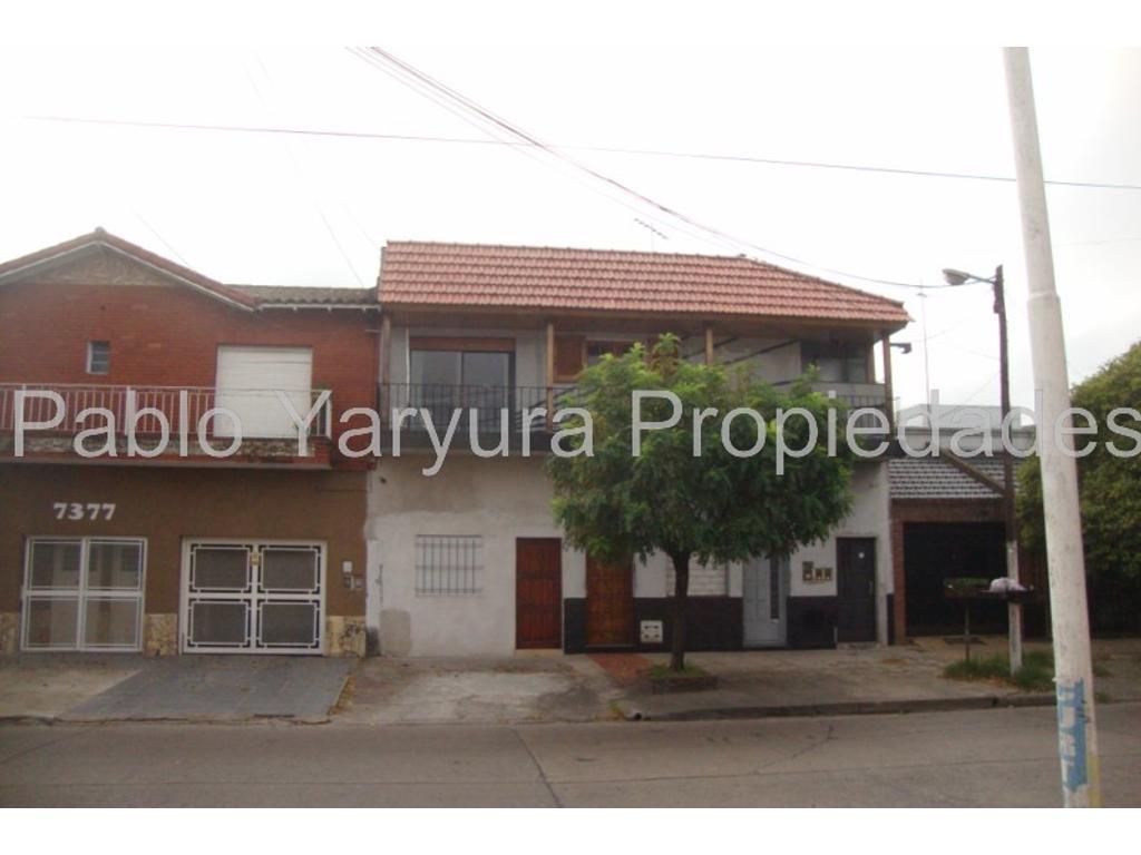 Departamento Tipo Casa - Venta - Argentina, Tres de Febrero - CAMPO DE MAYO 7369