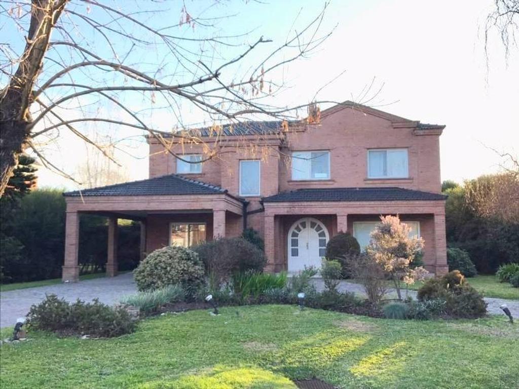 Casa en venta en La Lomada I