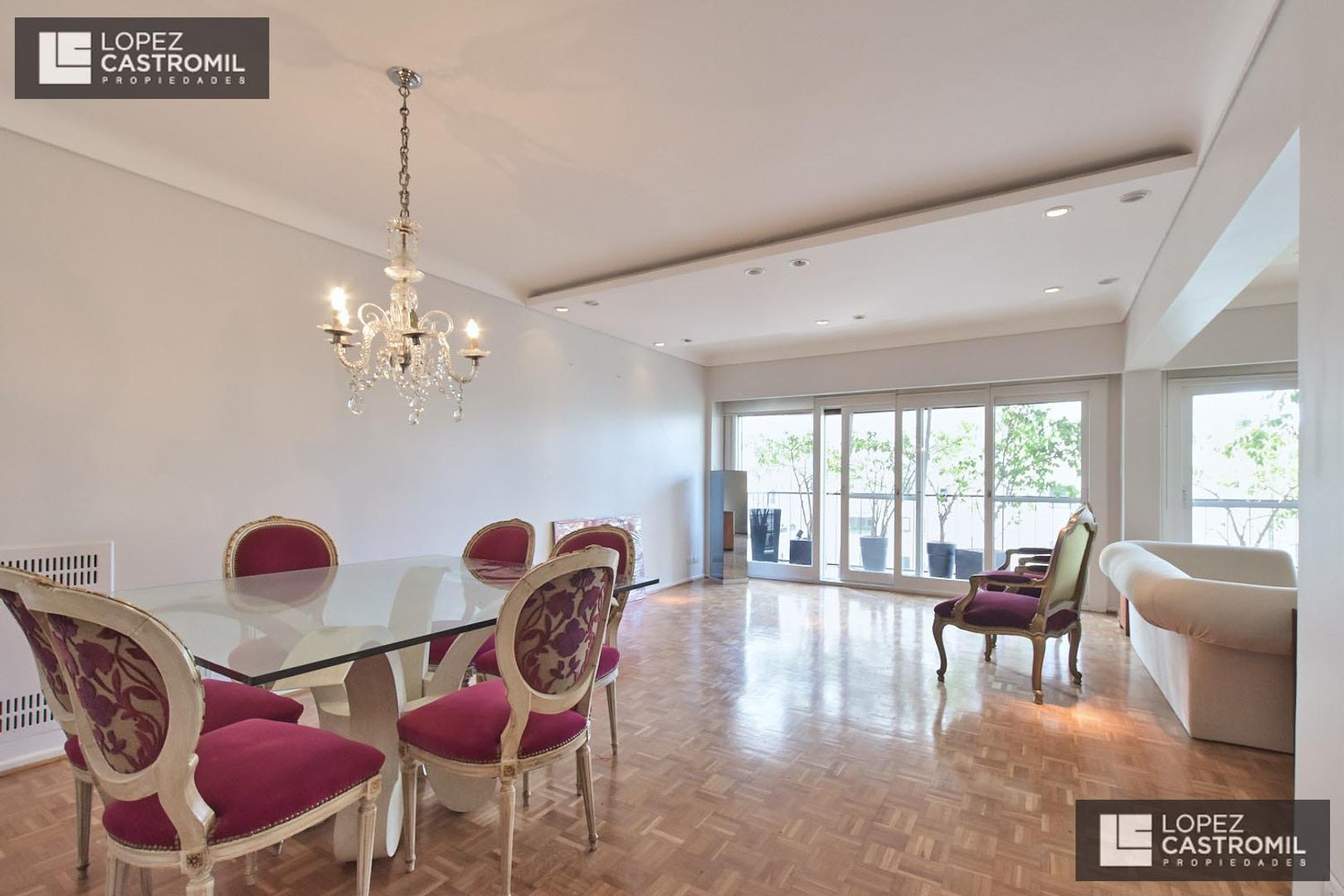 Departamento - 160 m²   2 dormitorios   40 años