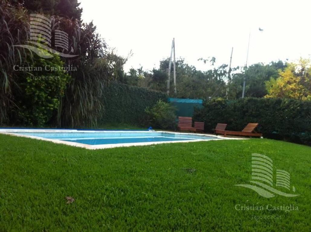 Casa - Benavidez