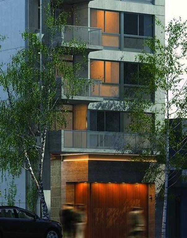 Excelente 3 dorm c/ suite, balcon aterrazado y Amenities - categoría