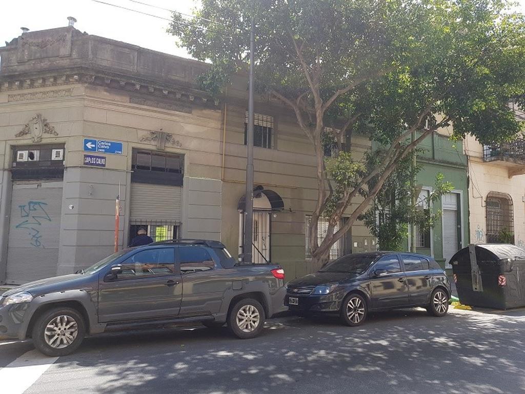 P.H. sin expensas, con entrada Independiente. Ideal para 2 familias