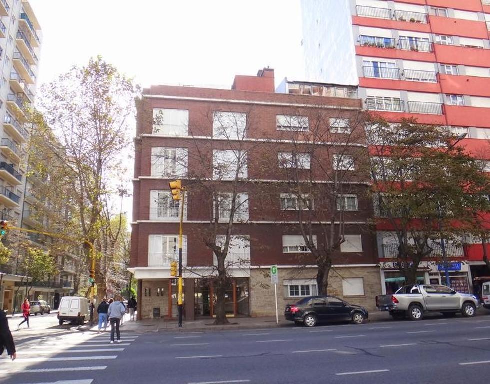Departamento - Plaza Mitre