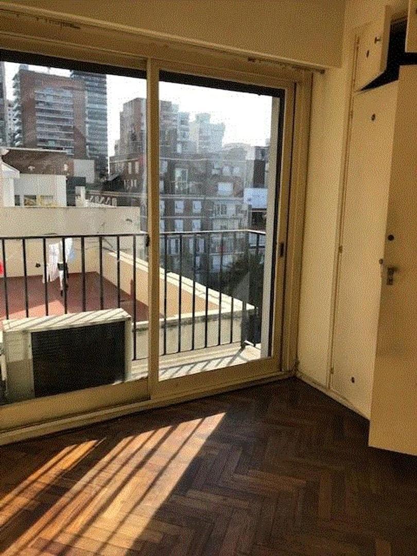Departamento - 120 m² | 3 dormitorios | 45 años