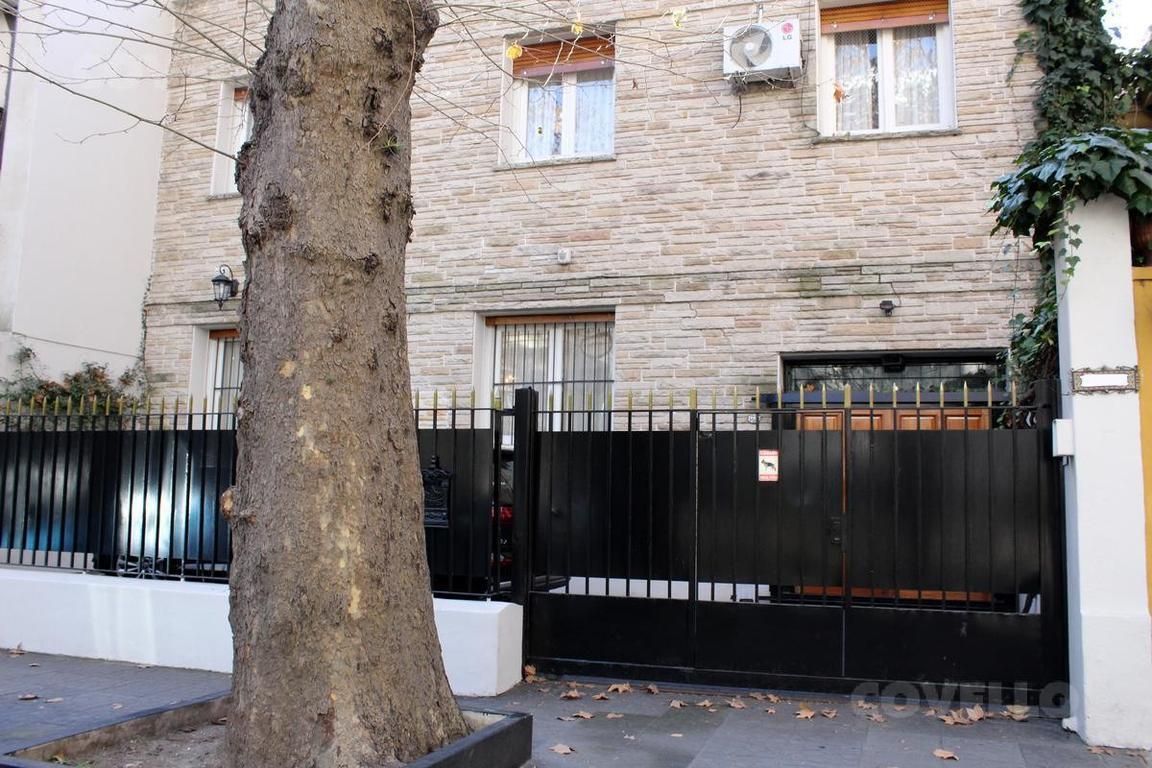 Venta casa de 5 ambientes con cochera - Belgrano