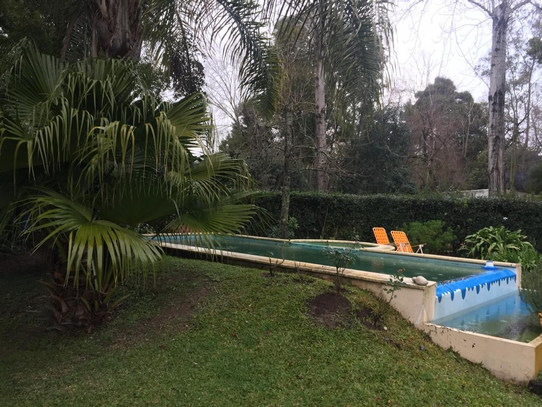 Casa quinta en venta B° El Cazador - Foto 14