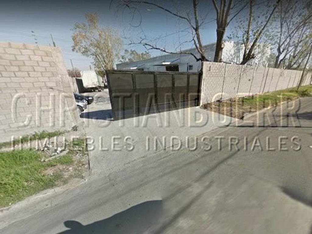 S/RUTA 8 CASI MARQUEZ - 1.400M NUEVOS CON PLAYA. IDEAL DEPOSITO O LOGISTICA. OFICINAS.