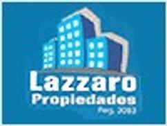 LAZZARO PROPIEDADES