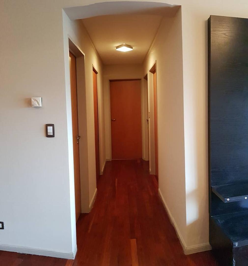 Av Tte Gral Donato Alvarez 400, Piso 4 - 3 ambientes con cochera