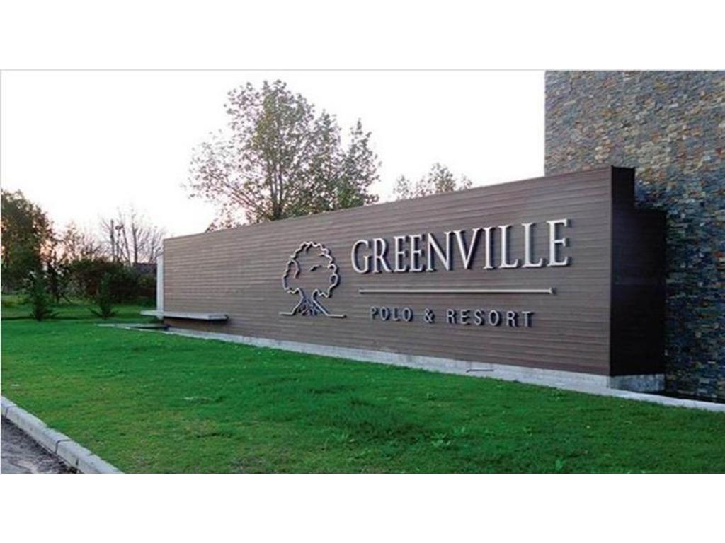 Terreno en Venta - Greenville Polo & Resort