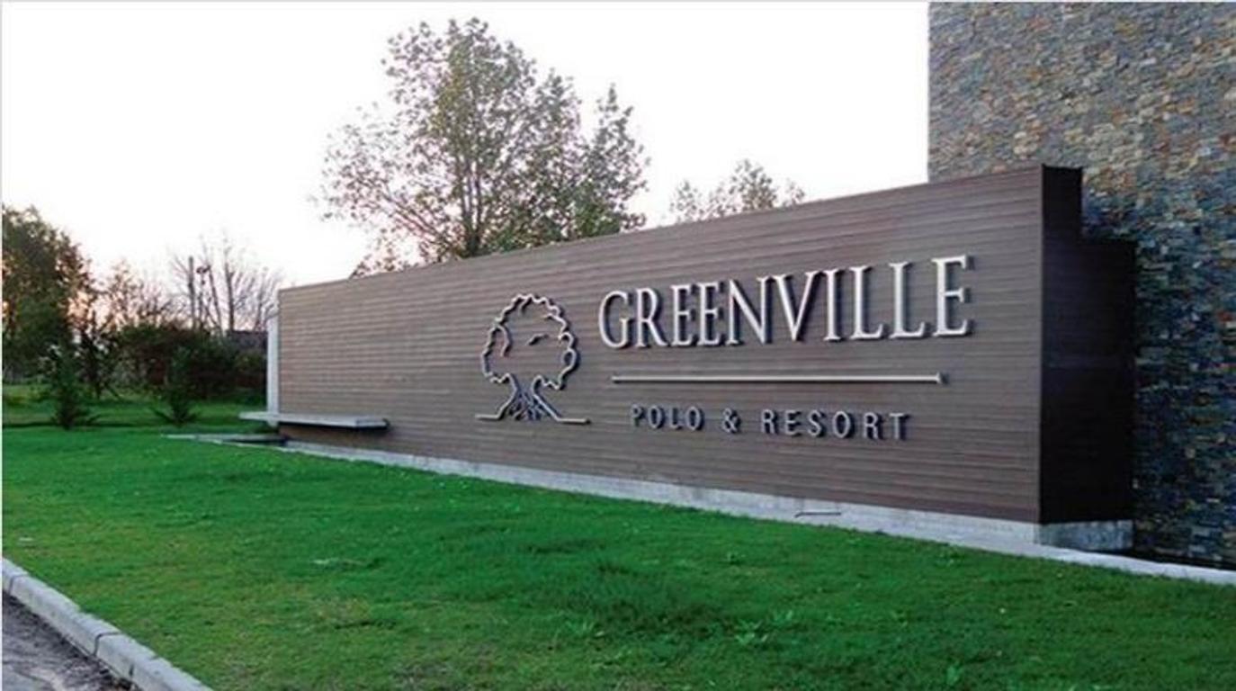 160 Lotes en Venta - Greenville Polo & Resort