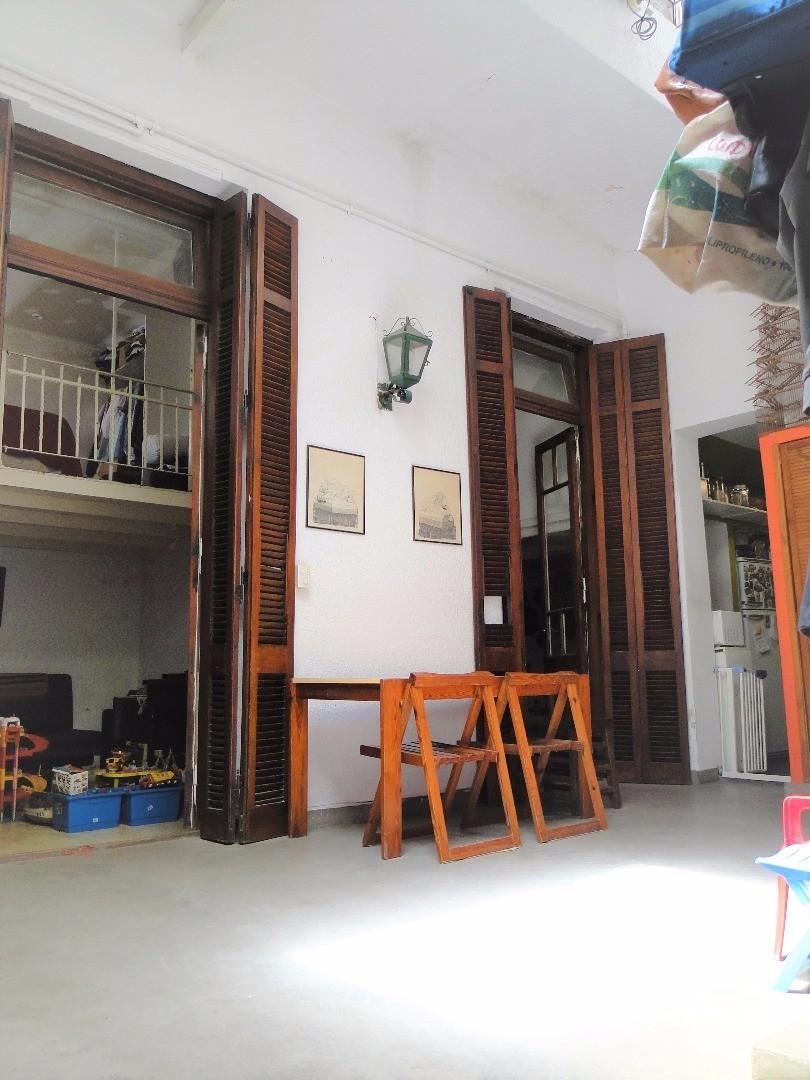 PH tipo casa de 3 ambientes con ESCRITORIO y TERRAZA