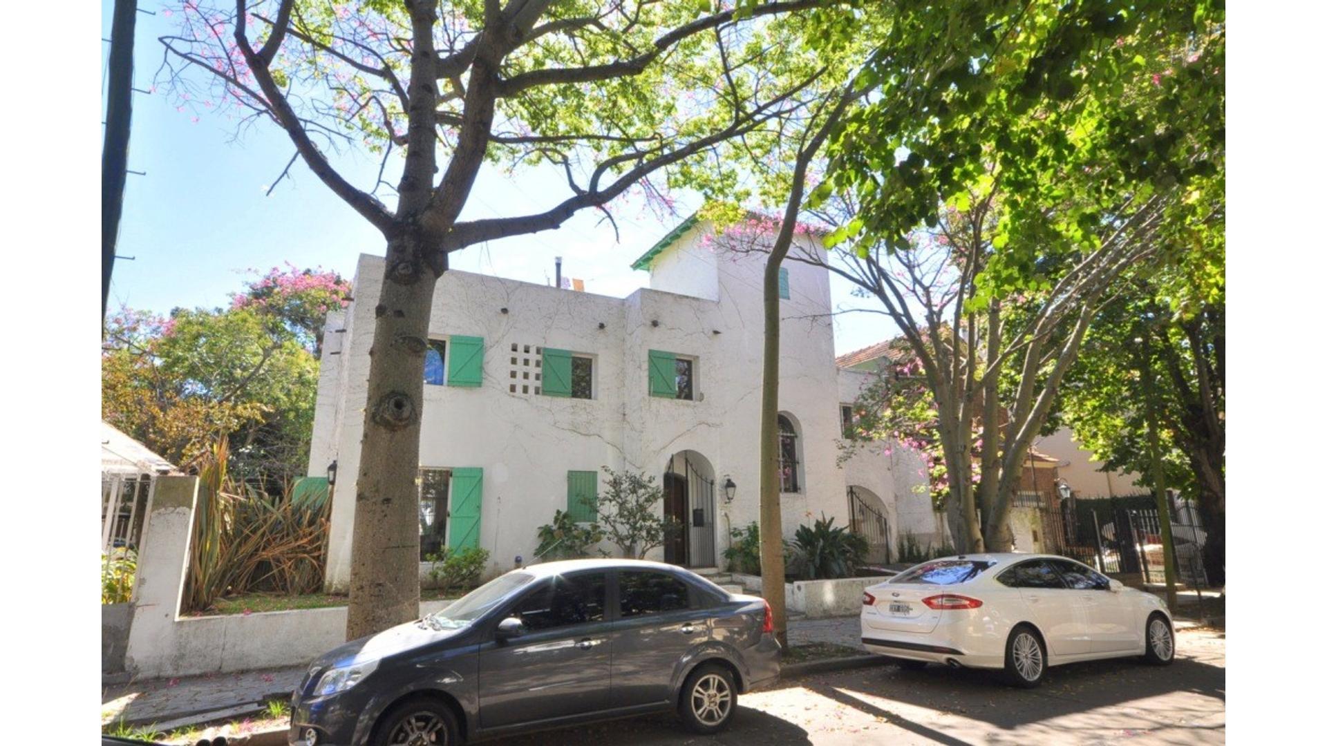 Casa - Venta - Argentina, Vicente López - Bermudez  600