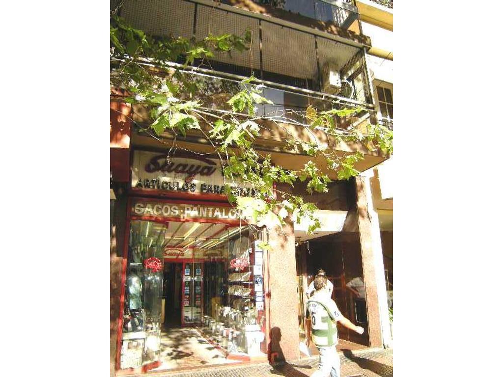 Departamento - Venta - Argentina, Capital Federal - PUEYRREDON, AV.  AL 1300