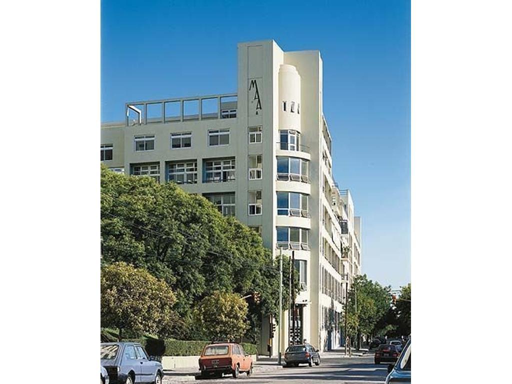 Oficina 50m2 tipo #Loft  #Edificio La Algodonera