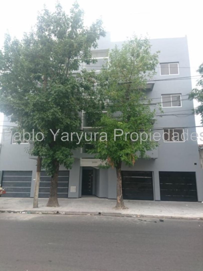 Departamento - Venta - Argentina, Tres de Febrero - OLAVARRIA 2686