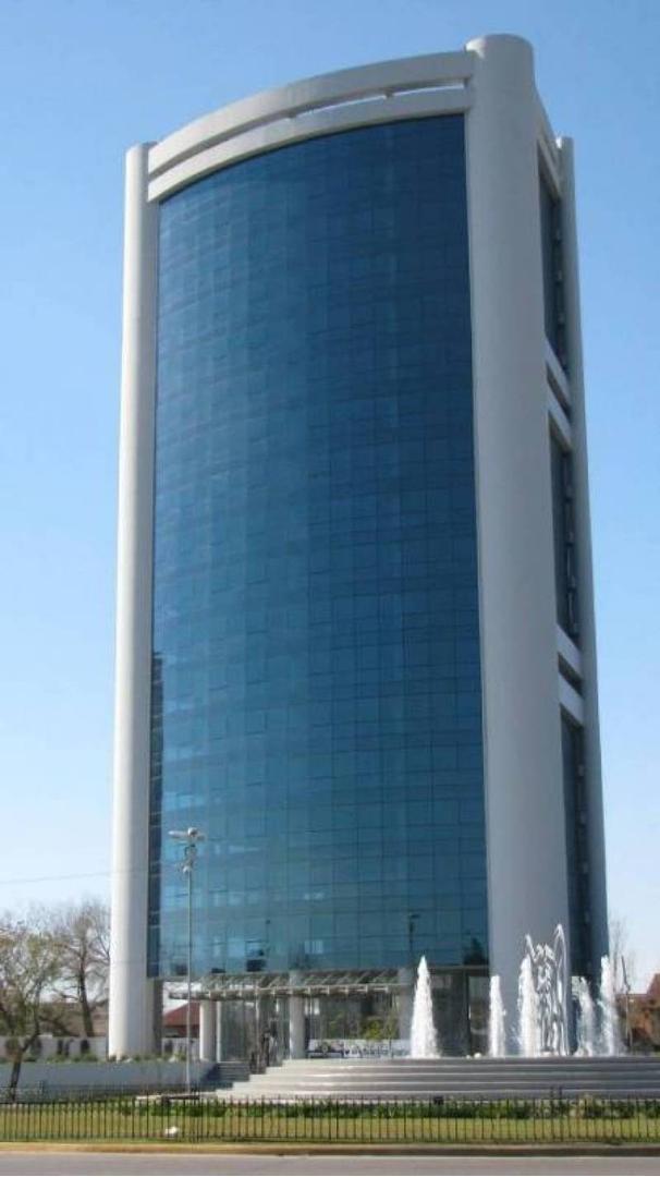 ALQUILER DE OFICINAS CORPORATIVAS EN EDIFICO TORRE DE LAS NACIONES - TIGRE