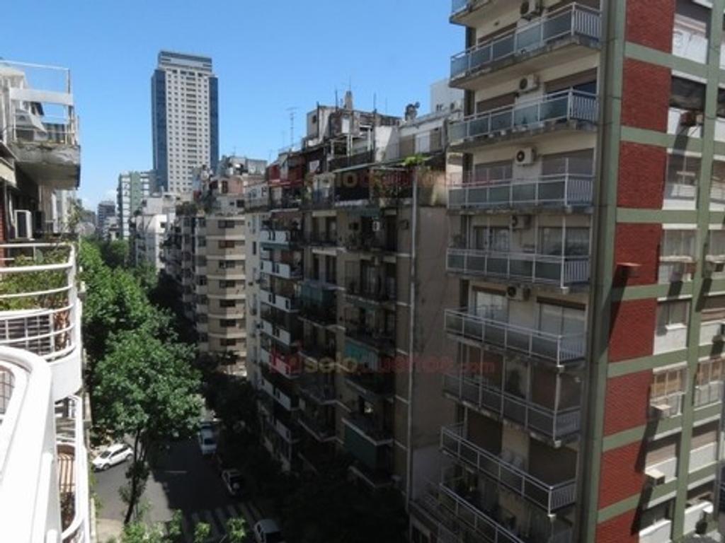 BARRIO NORTE- 2 Ambientes -  Guemes al 3000 - VENTA U$S 189.000