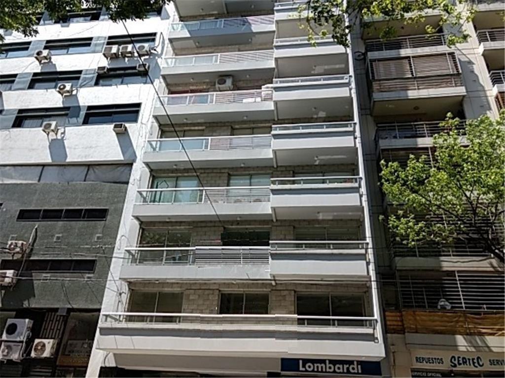 Venta Belgrano a estrenar 2 ambientes 50 m2 M lumin Contrafr balc corr amenities vigilancia coch opc