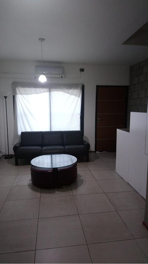 sanabria 4800 - 3 ambientes con cochera