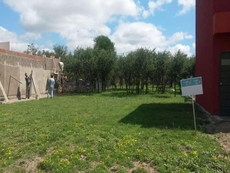 Excelente terreno en Cañitas- Falda Del Carmen