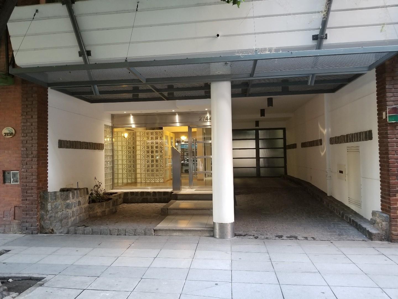 Departamento 1 ambiente divisible c/balcon Excelente!!!
