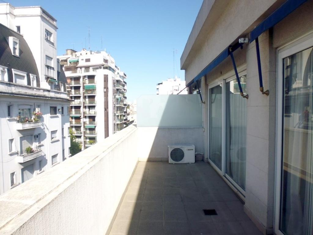 Departamento - Venta - Argentina, Capital Federal - PEÑA  AL 2500