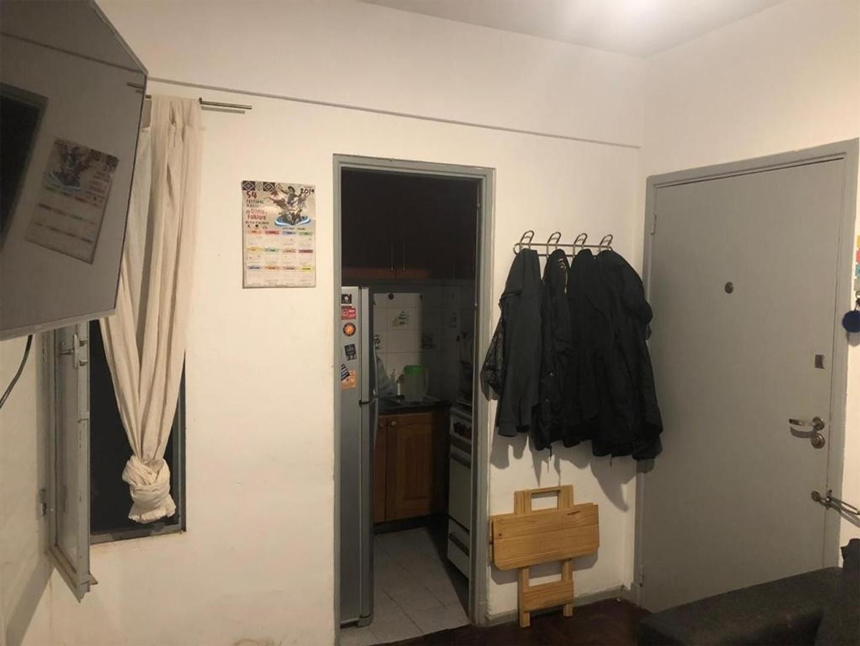 Departamento en Venta en Abasto - 2 ambientes