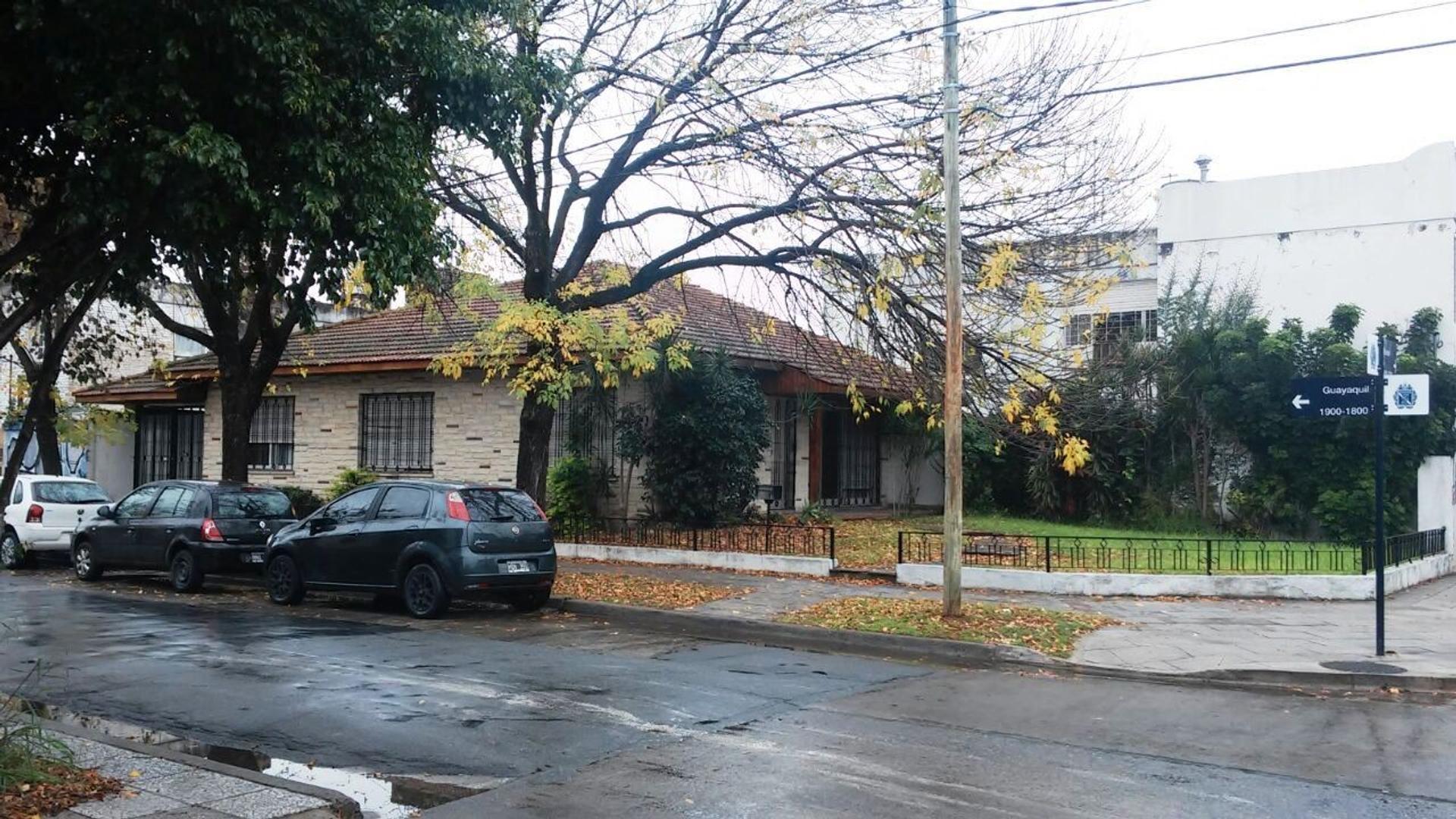 Casa en Venta en Villa Adelina - 4 ambientes