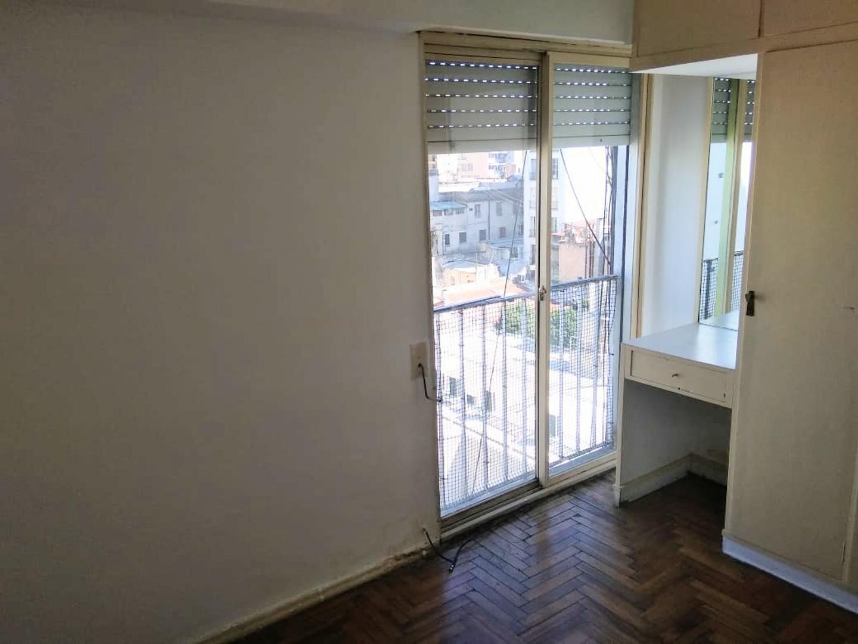 Departamento - 35 m² | 1 dormitorio | 40 años