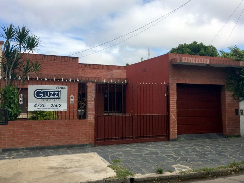 Casa - Venta - Argentina, San Isidro - JURAMENTO 1189