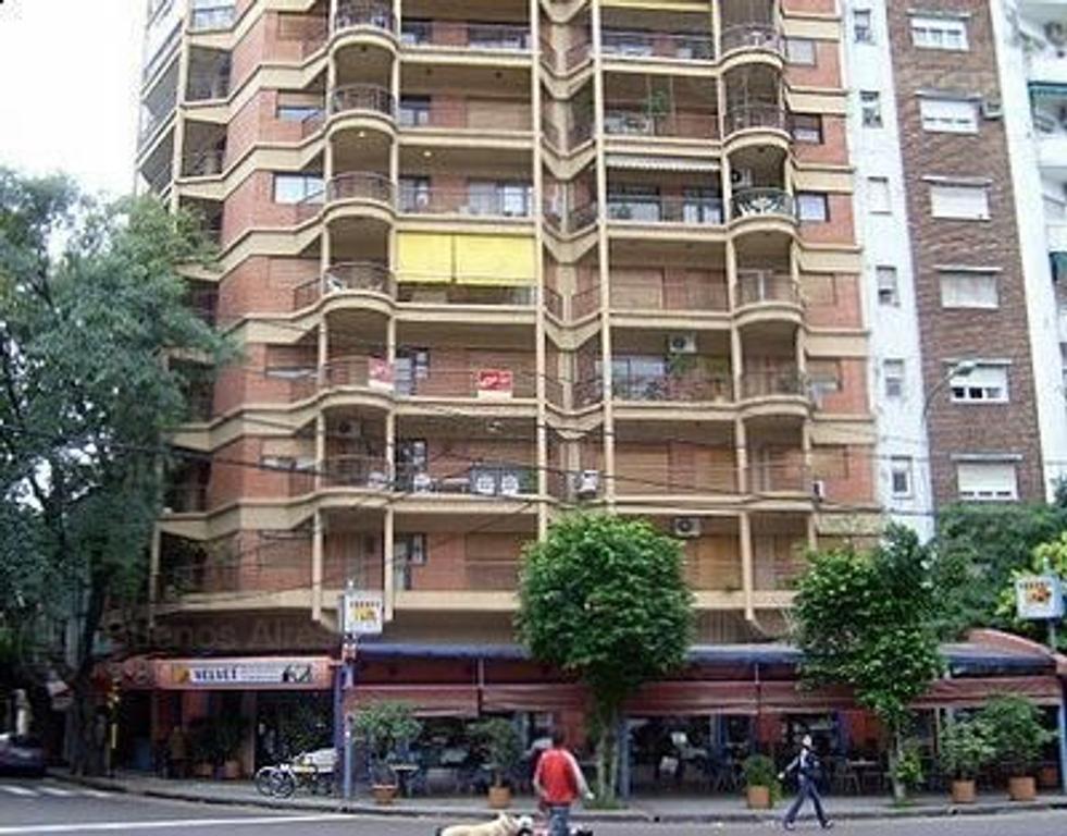 Departamento  en Venta ubicado en Alto Palermo, Capital Federal - LAR1468_LP156770_1