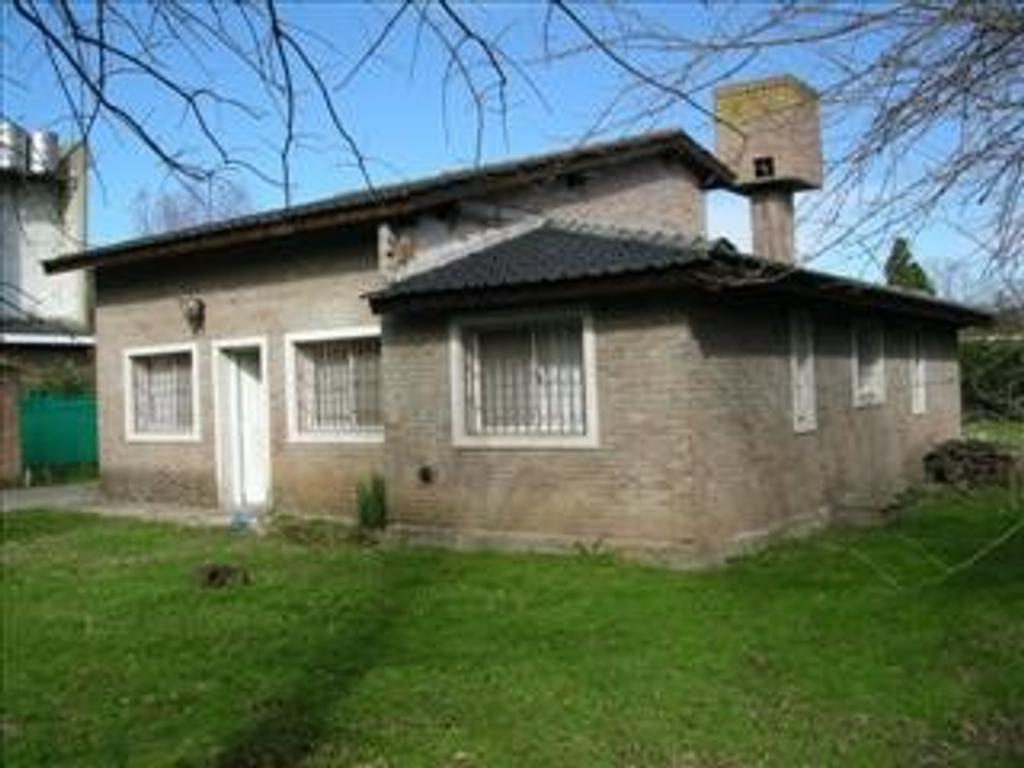 Quinta en Venta en Buenos Aires, Pdo. de Escobar, Barrio El Cazador